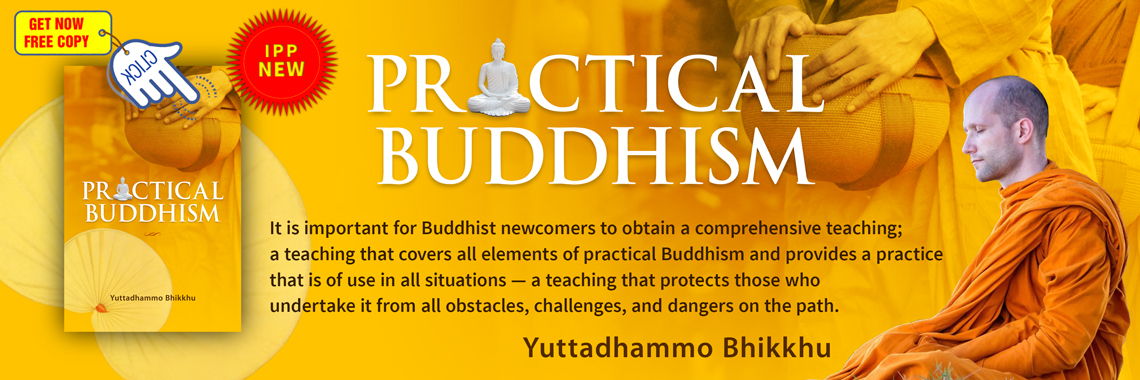 Practical Buddhism