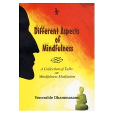 DIFFERENT ASPECTS OF MINDFULNESS