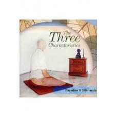 THREE CHARACTERISTICS, THE