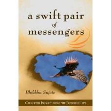 SWIFT PAIR OF MESSENGERS, A