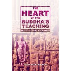 HEART OF THE BUDDHA's TEACHING, THE