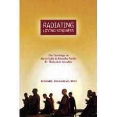 RADIATING LOVING-KINDNESS
