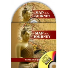 MAP OF THE JOURNEY, A (CD)
