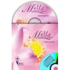METTA (CD)