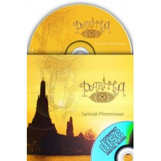 PARITTA (chanting CD)