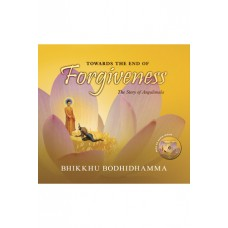 TOWARDS THE END OF FORGIVENESS