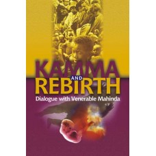 KAMMA AND REBIRTH